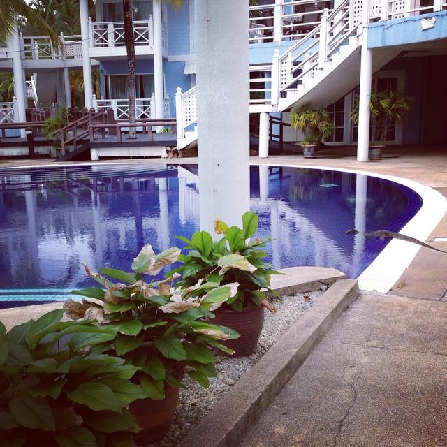 Macam Best Je Pool Ni | Feeling2 Mediterranean Hari Ni | #PoolSharingGittew | Residence Desa Lagoon Resort | #PortDickson | Negeri Sembilan | Malaysia
