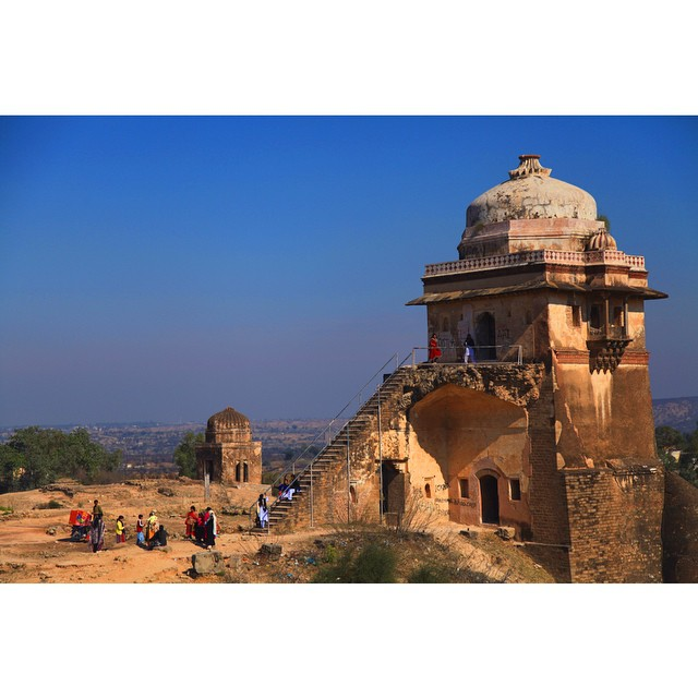 Rohtas Fort @ Rohtas Qila | Sultan Sher Shah Suri | Jhelum District | Punjab Province | Pakistan