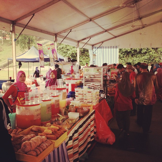 #PestaKonvoUiTM2014 | Istiadat Konvokesyen Ke-81 | Dewan Agung Tuanku Canselor | #UiTM Shah Alam | Selangor | Malaysia