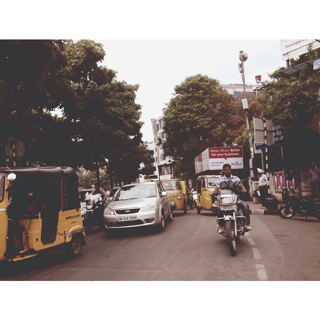 Kalaai Vanakkam #Hyderabad ! | City of Pearl | Near #HusainNagarLake | #Sumajikunda | Near #RajBhavan Rd | #Telangana | #India