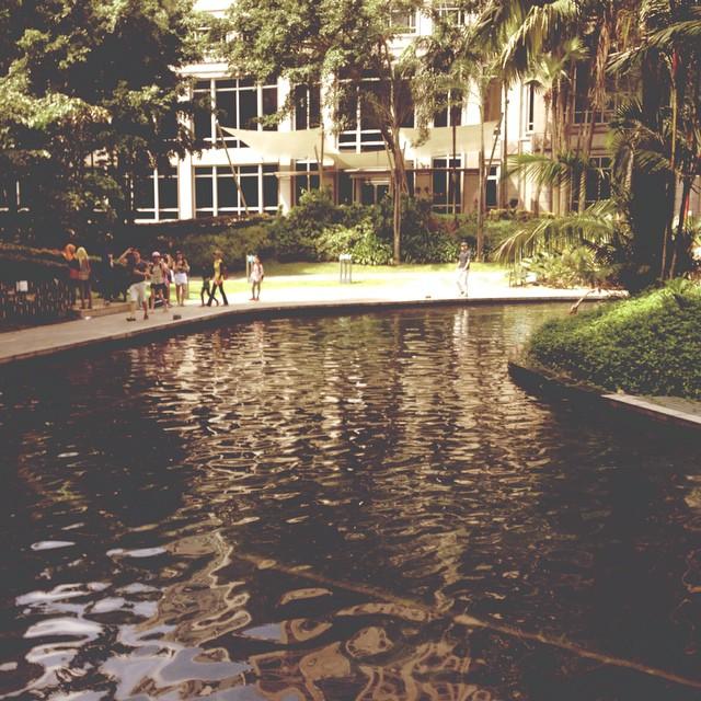 City Garden | #KLCC | Kuala Lumpur | Malaysia