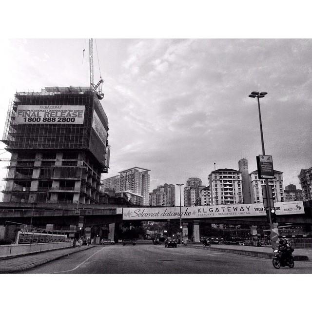Kerinchi South ? | Kuala Lumpur | Malaysia