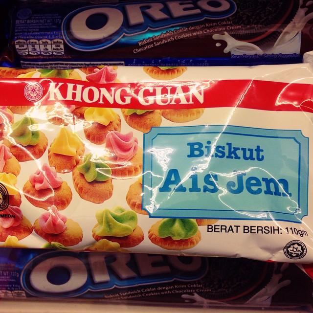 Nostalgia Siot! | #KongGuan | Kuala Lumpur | Malaysia