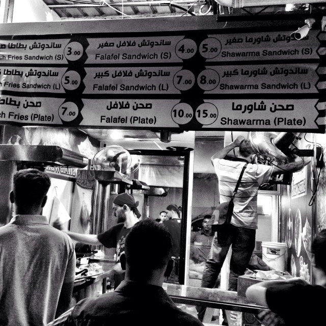 Shawarma Sold Out ! | #BukitBintang | Kuala Lumpur | Malaysua