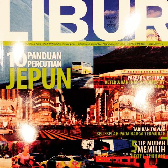 10 Panduan Percutian Jepun | Kuala Lumpur | Malaysia #McmBestJe #Okinawa #KyotoMari @libur #GambarLawa